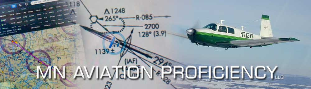 MN Aviation Proficiency, LLC
